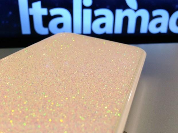 Italiamac Puro Glitter 09 620x465 Abbiamo provato la Glitter Cover di Puro per iPhone 5