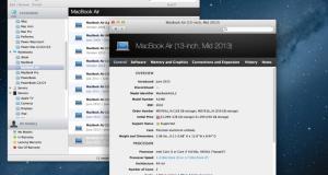 mactracker per Mac