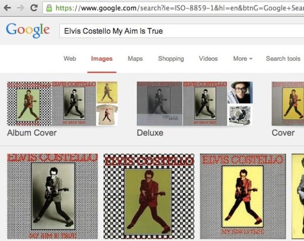 Search Album Google 620x492 8 utili trucchi e funzioni nascoste in iTunes