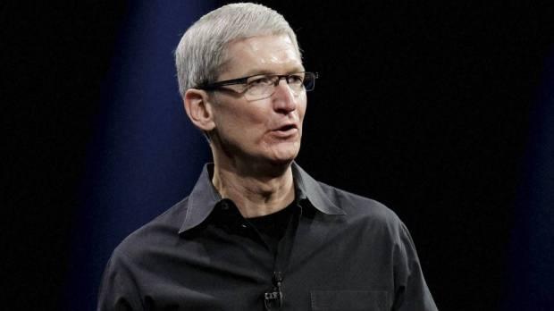Tim Cook 620x348 Tim Cook ai dipendenti: in Apple facciamo la cosa giusta