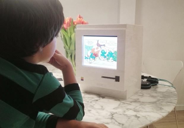 iPad trasformato in un Mac