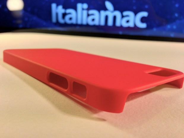 Aiino Italiamac Cover iPhone 014 620x465 Abbiamo provato le cover Aiino Steel (con parti in alluminio) e Rubber (materiale plastico)