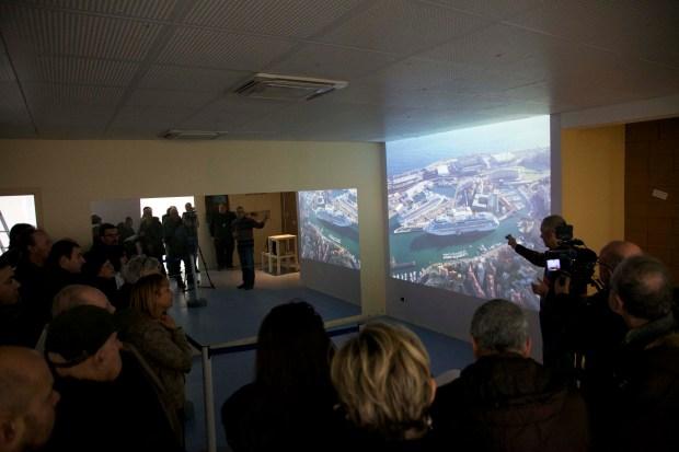 AAA 2465 620x413 All About Apple: presentata la nuova sede a Savona del museo Apple più fornito del mondo