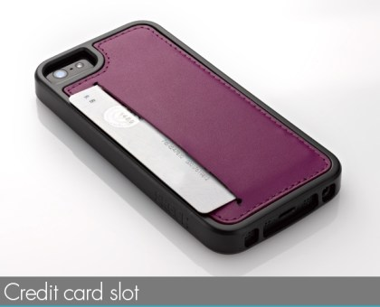 KAMEO Leather Features Credit large Skech, dal sud della California nuove custodie per i devices Apple