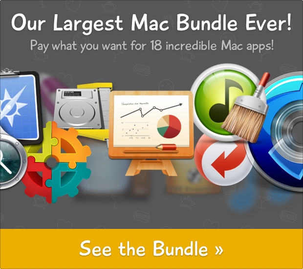 paddle bundle Ultime ore per il Bundle per Mac di Paddle, con 18 app super scontate