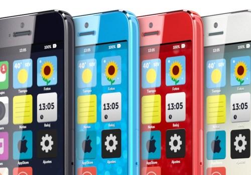 Budget iPhone concept iOS 7 Martin Hajek teaser 620x366 Apple tra gli adolescenti: crescere insieme!
