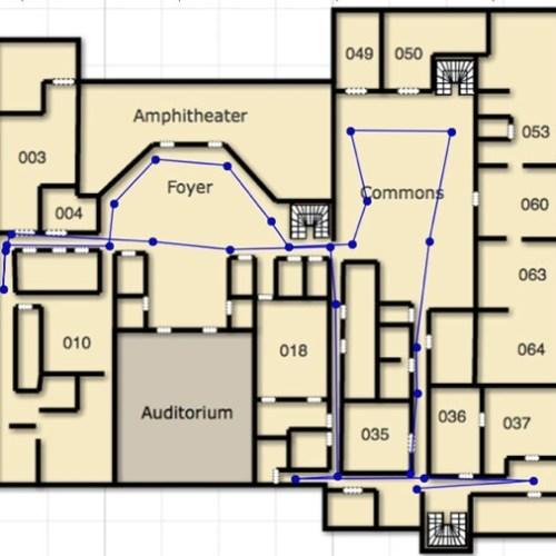 WifiSLAM Apple: un brevetto per usare il WiFi al posto del GPS negli edifici