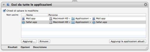 """app non chiudere automator 620x216 Mini tutorial: Creare un'applicazione con """"Automator"""" per uscire da tutte le App aperte."""