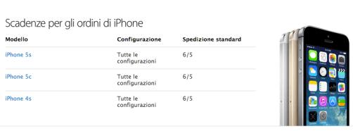 appleiphone 620x230 Apple Store: al via i prepeparativi per la festa della mamma