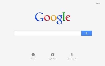 google 620x348 Apple: proposte per rendere Yahoo di default per iOS