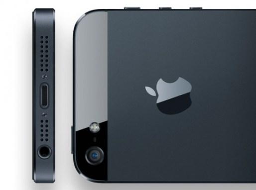 tastoaccensioneiphone5 Apple: il via a un programma di richiamo per il tasto di accensione degli iPhone 5