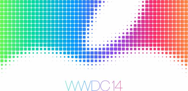 wwdc14 home branding v2 620x302 Apple: 2 Giugno il via il WWDC (Worldwide Developers Conference) a San Francisco