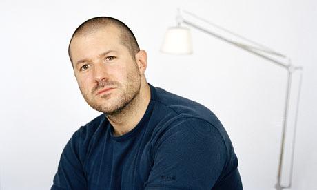 Apples Jonathan Ive Apple: Jonathan Ive verrà premiato per il suo contributo al design industriale