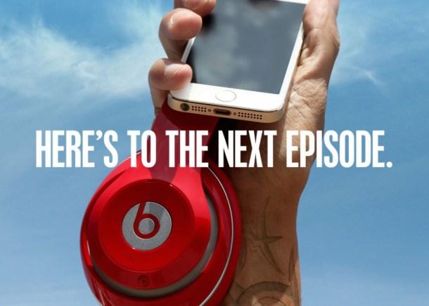apple beats music 620x443 LAzienda di Cupertino conferma lacquisizione della Beats Electronics