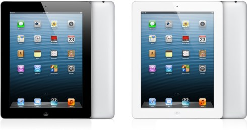 ipad1 620x328 Apple: liPad ha il primato di tutti i tablet venduti