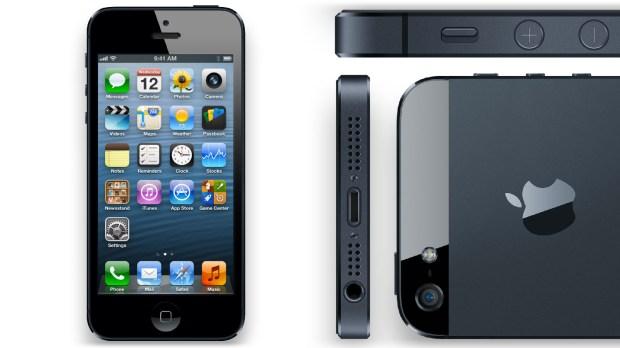 iphone3 620x348 Le vendite degli iPhone, hanno incrementato gli incassi dellAzienda di Cupertino