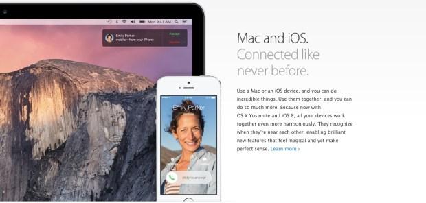 Continuity 620x296 iCloud: dopo il WWDC finalmente completo