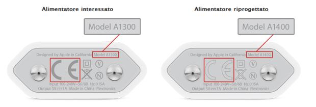 alimentatore apple difettoso 620x210 Apple sostituisce gratis gli alimentatori USB difettosi: Ecco come capire se il vostro è da cambiare