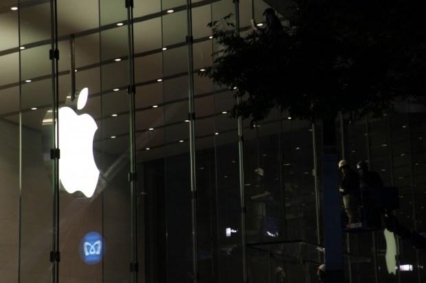applestore4 620x412 Il 13 giugno sarà inaugurato il nuovo Apple Store Giapponese