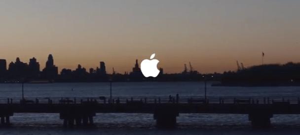 spoapple1 Apple presenta il nuovo spot dedicato al fitness