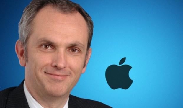 Luca Maestri CFO 620x366 La Call Conference di Apple dedicata ai risultati del terzo trimestre fiscale del 2014