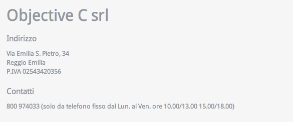 Schermata 2014 07 19 alle 21.27.17 Objective Code presenta il primo Corso iOS 8 Base scritto in linguaggio Swift