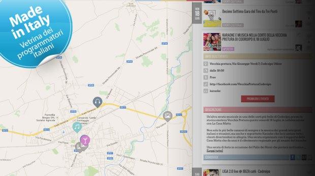 Where s Up 620x347 Wheres Up, un social network dedicato agli eventi