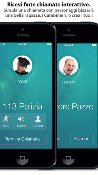 app18 Scherzi Telefonici: unApplicazione divertente per poter fare scherzi con i vostri amici