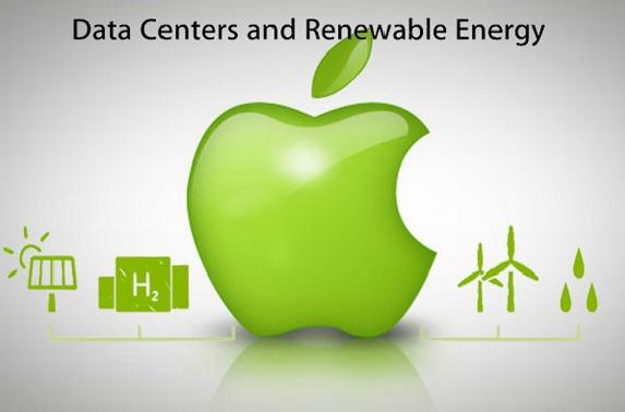 apple energia solare fotovoltaico Lisa Jackson, una battaglia per le azienda fornitrici di Apple per le energie rinnovabili