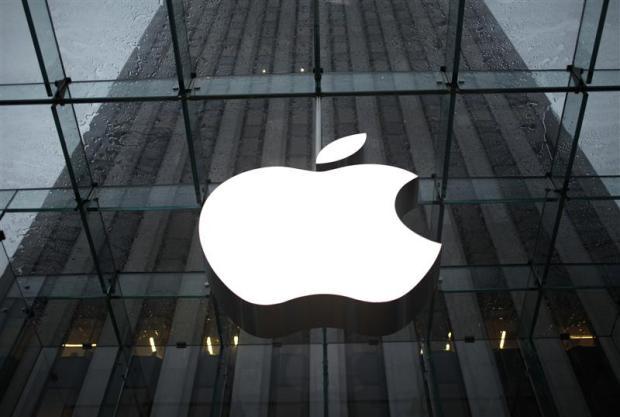 applelogo1 620x417 Tim Cook ha dichiarato che sono ben 29 le acquisizioni Apple effettuate solo negli ultimi 9 mesi
