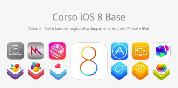 corso ios81 620x306 Objective Code presenta il primo Corso iOS 8 Base scritto in linguaggio Swift