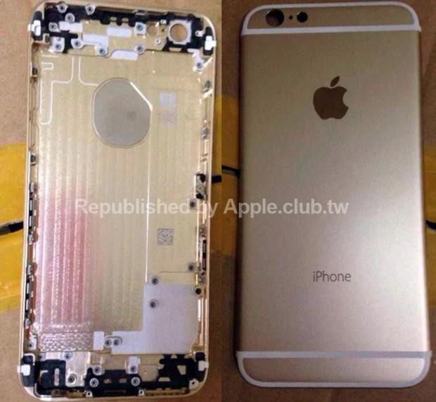 ip6gg 620x571 [RUMORS] Nuove foto che ritraggono il connettore Lightning del nuovo iPhone 6