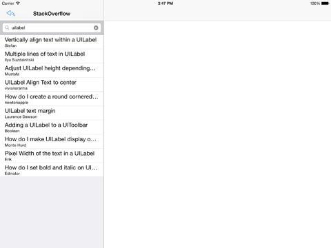 %name Beta β, app per riesaminare e correggere il proprio codice di programmazione su iPad