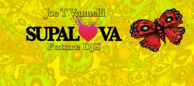 supalova 620x275 Joe T Vannelli, allapice della musica elettronica fra Mac e iPad