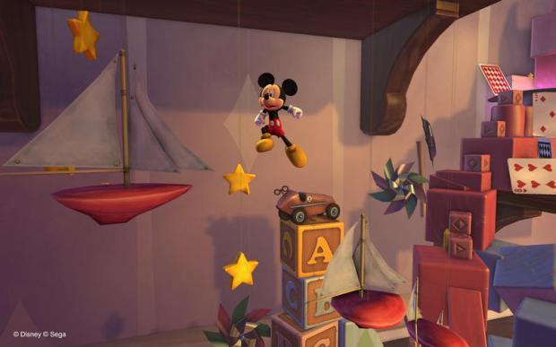 topolinomac 620x387 Castle Of Illusion un avventura Disney insieme a Topolino