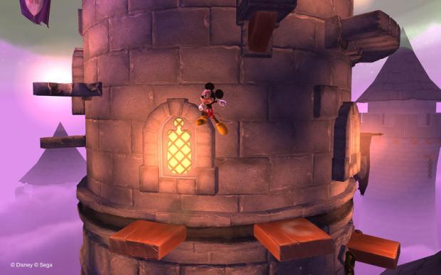 topolinomac1 620x387 Castle Of Illusion un avventura Disney insieme a Topolino