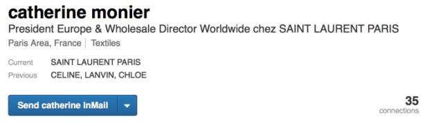 APPLERETAIL1 620x182 Apple assume Catherine Monier, che si occupava della sezione retail dellazienda Yves Saint Laurent