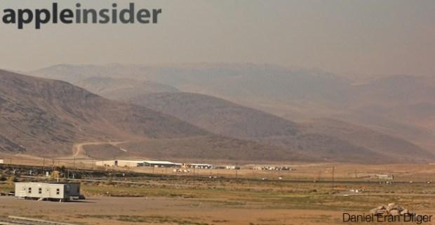 AppleReno 620x320 Apple espande il datacenter nel Nevada con un nuovo impianto fotovoltaico
