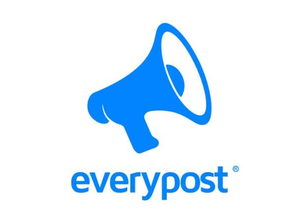 EveryPost 620x442 EveryPost: unapp per pubblicare contenuti su tutti i profili social in un colpo solo!