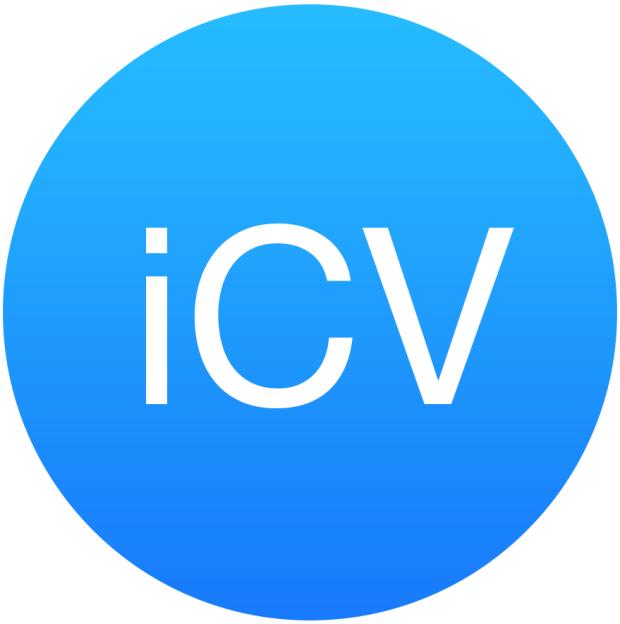 iCvapp 620x624 iCV è unApp che ti permette di creare in modo semplice e intuitivo il tuo curriculum in Formato Europeo