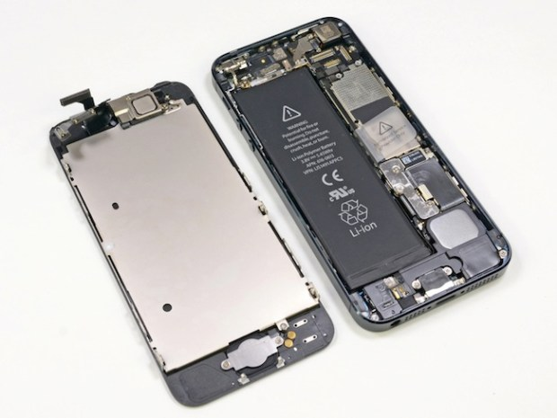 %name Apple avvia un programma di sostituzione gratuita della batteria per iPhone 5
