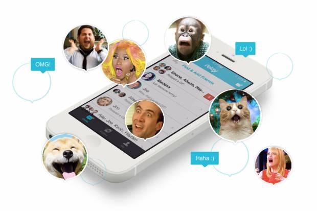 iPhone Gifs 620x413 Le migliori 5 app che non devono mancare nelliPhone degli appassionati di Gif