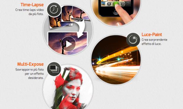 kitcamera4 620x368 Kit Camera è unApplicazione professionale per il vostro iPhone, iPad, e iPod che vi aiuterà a creare foto uniche e video di alta qualità