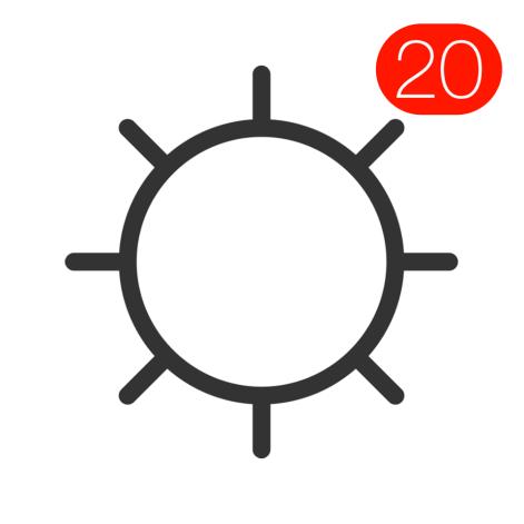 sunnylogo 620x620 Sunny, unApp che permette di controllare le condizioni meteo con estrema semplicità