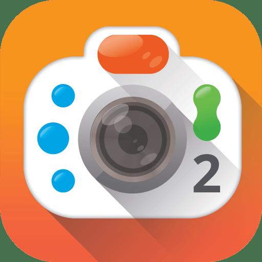 iconapp Camera 2: unApp che trasforma l'obiettivo delliPhone e delliPad in una vera e propria macchina del tempo