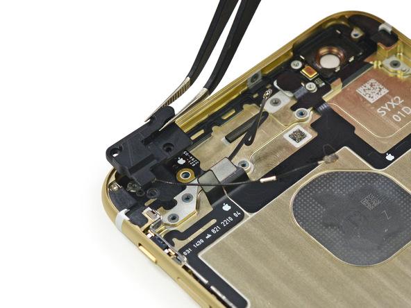 ifixit19 [immagini + Video ] iFixit: iPhone 6 Plus in tutto il suo splendore
