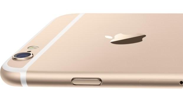 iphone 6 gold back 620x343 200.000 iPhone 6 in viaggio dalla Cina verso gli USA su un Boeing 747