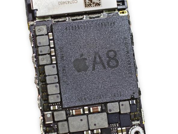 iphone11 [immagini + Video ] iFixit: iPhone 6 Plus in tutto il suo splendore