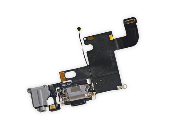 iphone33 [immagini + Video ] iFixit: iPhone 6 in tutto il suo splendore