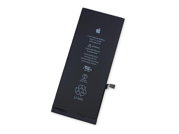 iphone61 [immagini + Video ] iFixit: iPhone 6 Plus in tutto il suo splendore